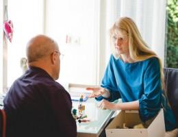 counseling hulpverlening